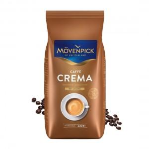 Movenpick Caffe Crema cafea boabe