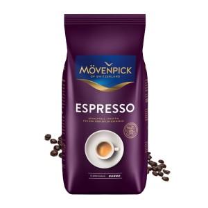 Movenpick Espresso cafea boabe 1 kg