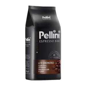 Pellini Cremoso cafea boabe 1 kg