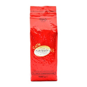 Punto it Rosso cafea boabe 1 kg