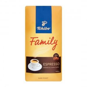 Tchibo Family cafea boabe 1kg