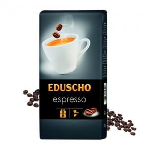 Eduscho Espresso cafea boabe 1 kg
