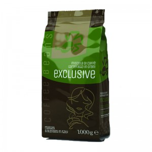 Cafea boabe Luxury Exclusive 1 kg