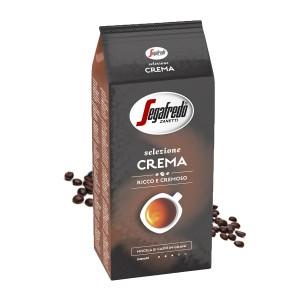 Segafredo Selezione Crema cafea boabe 1kg