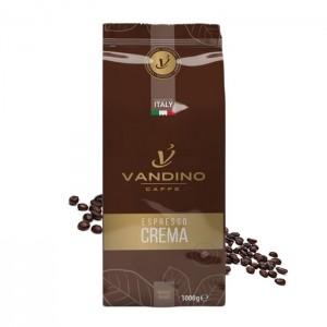 Vandino Espresso Crema cafea boabe 1 kg