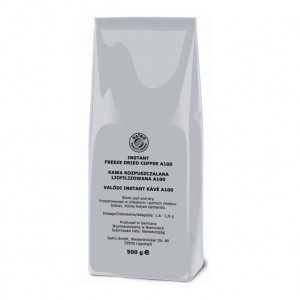 Cafea instant Satro granulata - 500gr