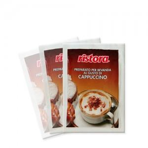 Cappuccino Ristora plic- set 50 buc
