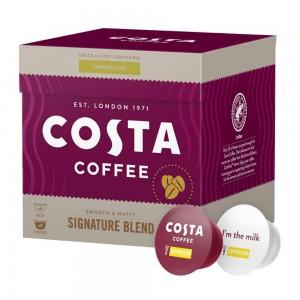 Costa SB Cappuccino capsule compatibile Dolce Gusto 16 buc