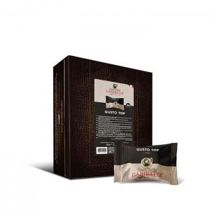 Garibaldi Gusto Top capsule compatibile Espresso Point 50 buc