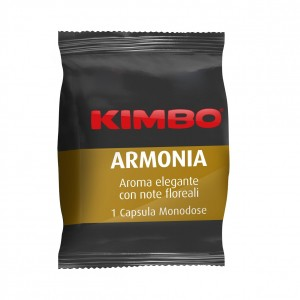 Kimbo Armonia capsule compatibile Lavazza Point 100 buc