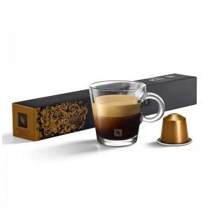 Nespresso Ispirazione Genova Livanto capsule 10 buc