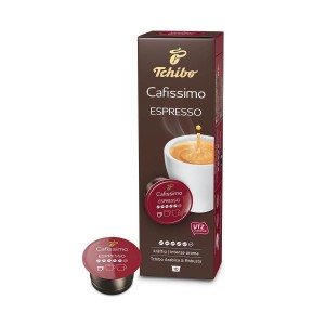 Tchibo Cafissimo Espresso Intense Aroma capsule 10 buc