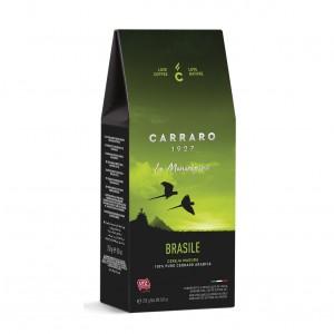 Carraro Brasile Cereja Madura cafea macinata 250g