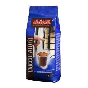 Ristora Plus ciocolata instant 1 kg