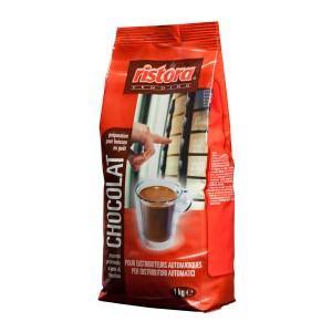 Ciocolata instant Ristora Rosso - 1 kg