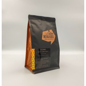 Coffee Designers Columbia cafea de specialitate 250g