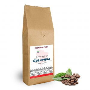 Columbia Supremo origine 1kg