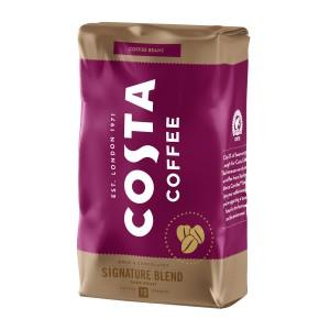 Costa Signature Blend Dark Roast cafea boabe 1kg