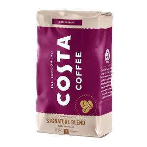 Costa Signature Blend Medium Roast cafea boabe 1kg