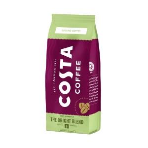 Costa Bright Blend cafea macinata 200g