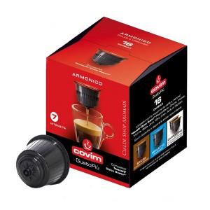 Covim Armonico capsule compatibile Nescafe cutie 16 buc