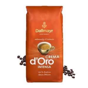 Dallmayr Crema D'Oro Intensa