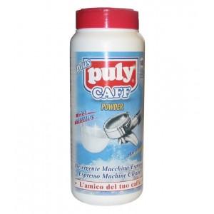 Puly Caff pulbere pentru curatarea aparatelor de cafea