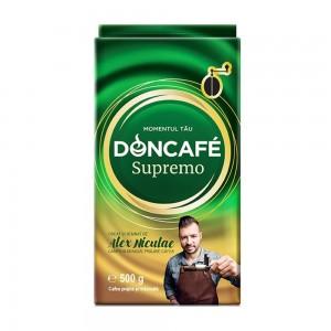 Doncafe Supremo cafea macinata 500g
