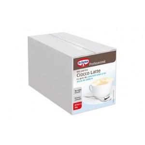 Dr Oetker Ciocco Latte ciocolata alba cutie 25 plicuri