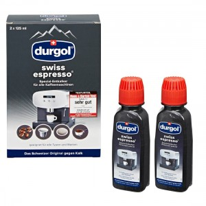 Durgol decalcifiant 2x125 ml