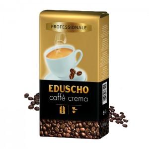 Eduscho Profesional Caffe Crema cafea boabe 1 kg