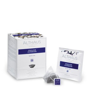 Althaus Pyra Pack English Superior cutie 15 plicuri
