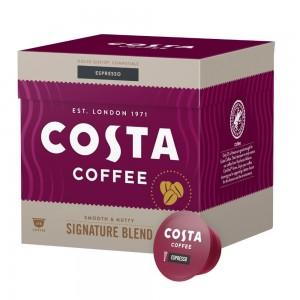 Costa SB Espresso capsule compatibile Dolce Gusto 16 buc