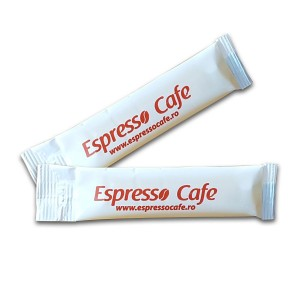 Espresso Cafe miere stick set 100 buc
