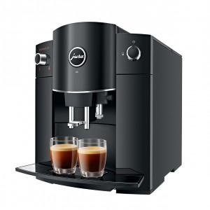 Espressor automat Jura D6
