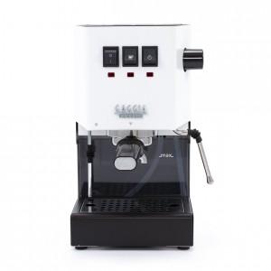 Espressor manual Gaggia Classic Pro White