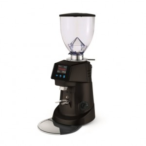 Rasnita de cafea Fiorenzato F64 EVO on demand negru