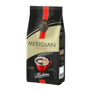 Fortuna Meridian Speciality cafea boabe 1kg