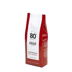 Gaggia Espresso Arabica cafea boabe 500g