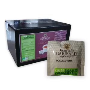 Garibaldi Dolce Aroma monodoze ESE 50 buc