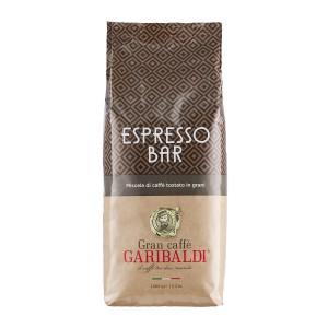 Garibaldi Espresso Bar cafea boabe 1 kg