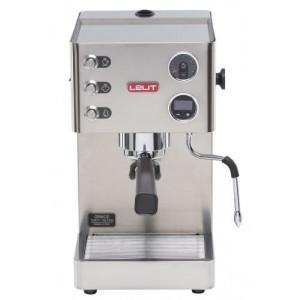 Espressor Lelit VIP PL 81T, 1000 W, 2.7 L, 15 bar, manometru, PID