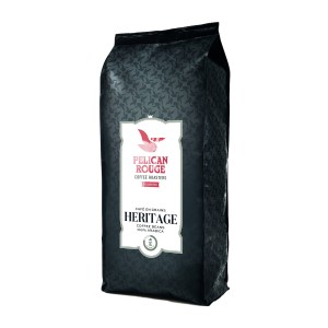Pelican Rouge Heritage cafea boabe 1kg