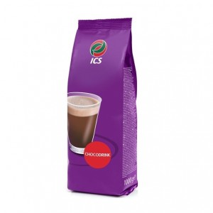ICS ciocolata instant red label1 kg