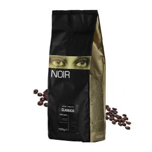 ICS Noir Classico cafea boabe 1 kg