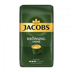 Cafea boabe Jacobs Kronung Crema Alintaroma 1 kg
