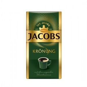 Cafea Jacobs Kronung Alintaroma macinata 500g