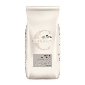 JJ Darboven Creme Bistro Montana cafea boabe 1kg