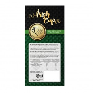 Joy Cup cappuccino irish cream 1 kg