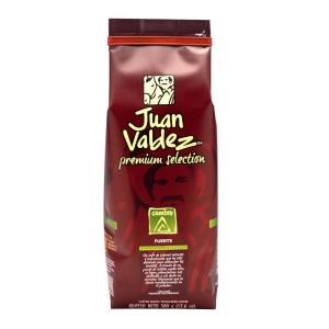 Juan Valdez Cumbre cafea boabe 500g